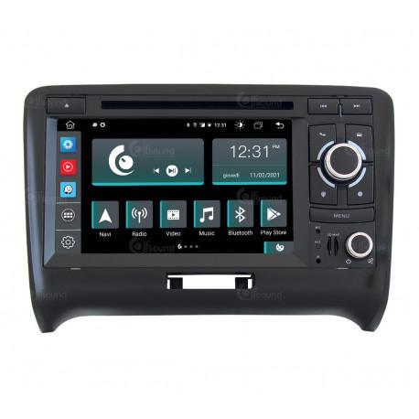 Autoradio per Audi TT JF-037AT-X9
