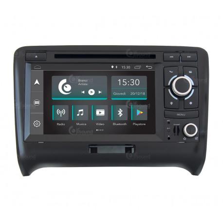 Autoradio per Audi TT JF-037ATA-XDAB